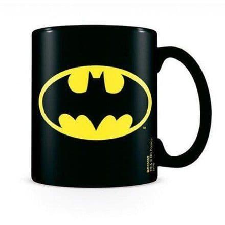 DC Originals Batman Logo Ceramic Mug