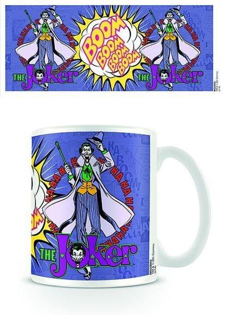 DC Originals Batman The Joker Mug