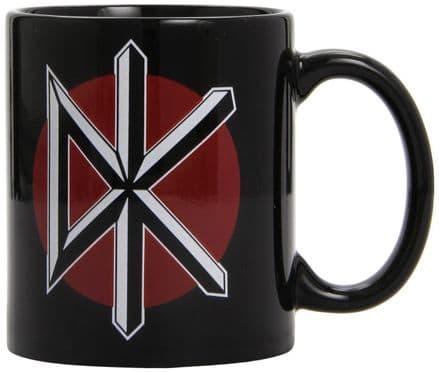 Dead Kennedys Logo Mug