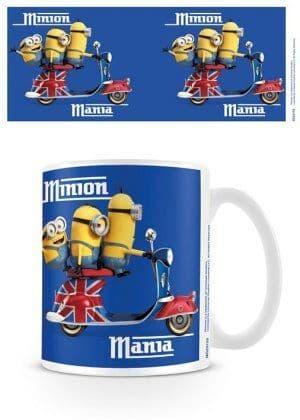"Despicable Me ""Minion Mania"" Mug"