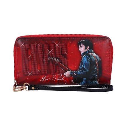 Elvis 68 Performance Red Womens Purse