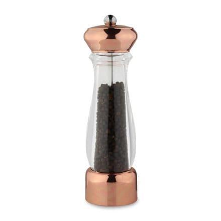 Grunwerg  Salt & Pepper Mill 21 cm Copper Finish
