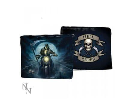 Hell Rider Wallet
