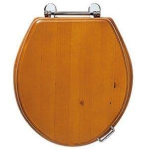 Imperial Bathrooms Astoria Oval Toilet Seat