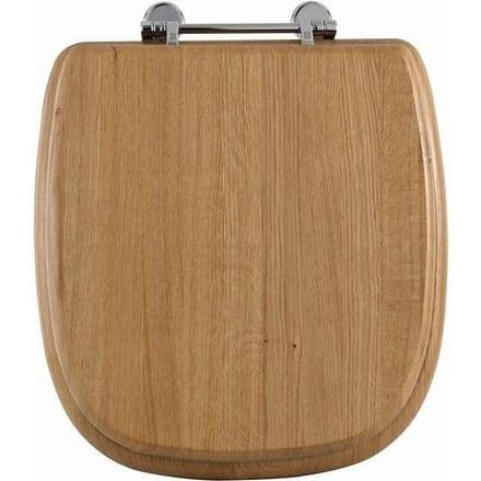 Imperial Bathrooms Radcliffe Toilet Seat