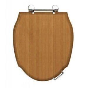 Imperial Bathrooms Westminster Toilet Seat