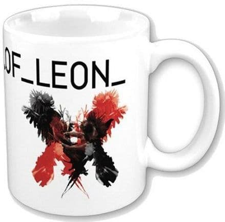 Kings Of Leon US Album Cover Mug