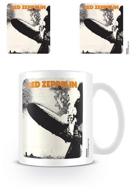 Led Zeppelin (Led Zeppelin I) Mug