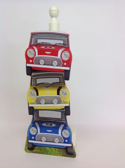 Mini Stack Spare Kitchen Roll Holder