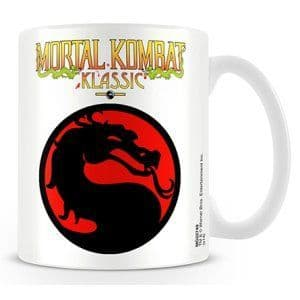 Mortal Kombat (Klassic) Mug