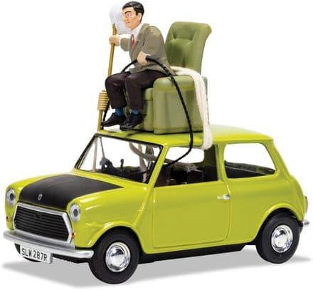 Mr Beans Mini - Do-It-Yourself Mr Bean Corgi CC82114