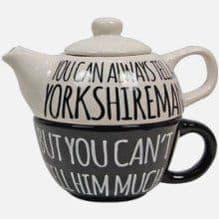 Mug & Teapot Sets