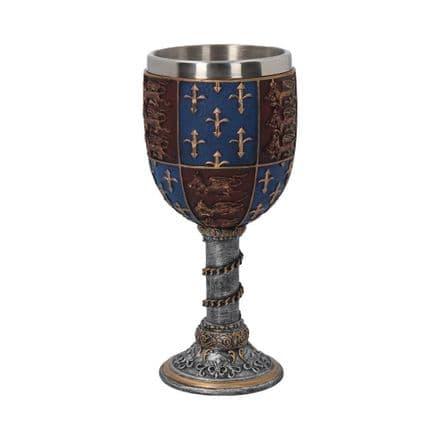 Nemesis Now Medieval Goblet 17cm
