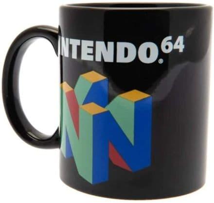 Nintendo (N64) Coffee Mug