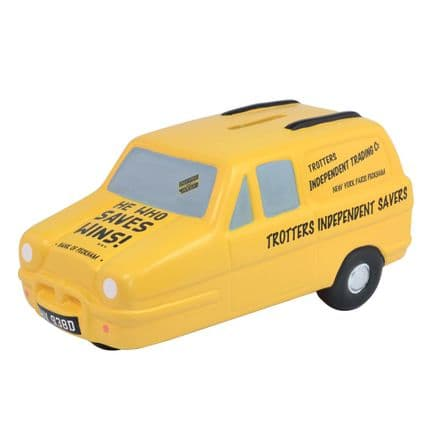 Only Fools and Horses Robin Reliant Money Bank