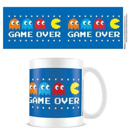 Pac-Man Game Over Mug