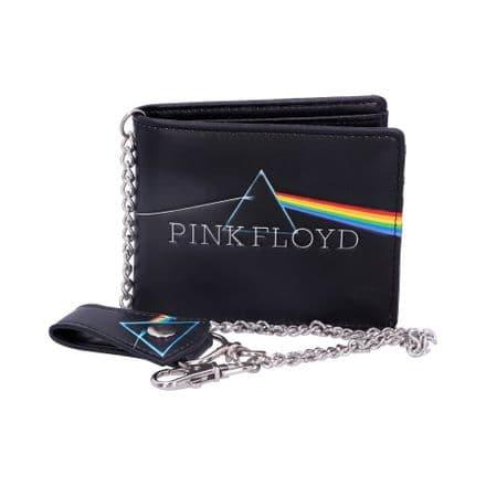 Pink Floyd Dark Side of the Moon Wallet