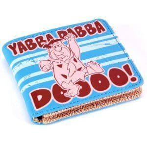 The Flintstones Yabba Dabba Dooo Wallet