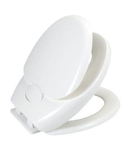Wenko Family 2 in 1 Toilet Seat