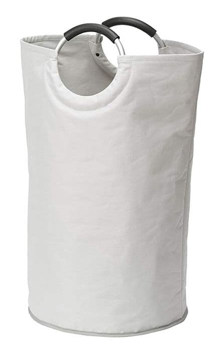 Wenko Jumbo Stone Laundry Bag with Handles