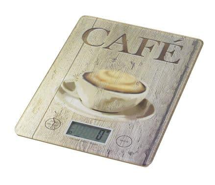 Wenko Kitchen Scales Cafe