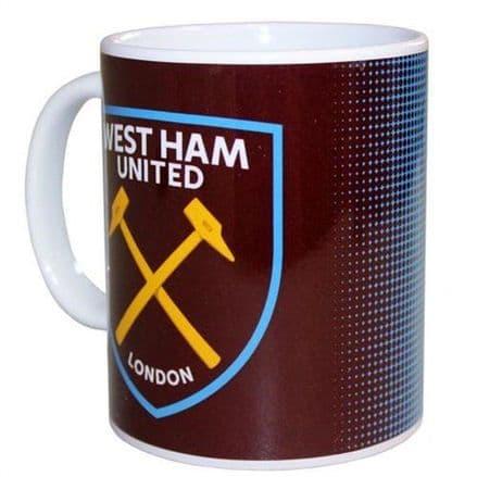 West Ham United 11oz Mug