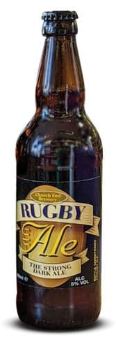 Rugby Ale 500ml