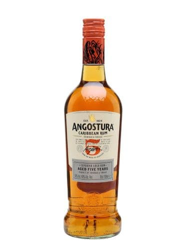 Angostura 5 Year Old 70cl