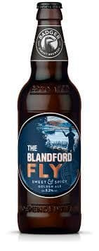 Badger The Blandford Fly Ale 500ml