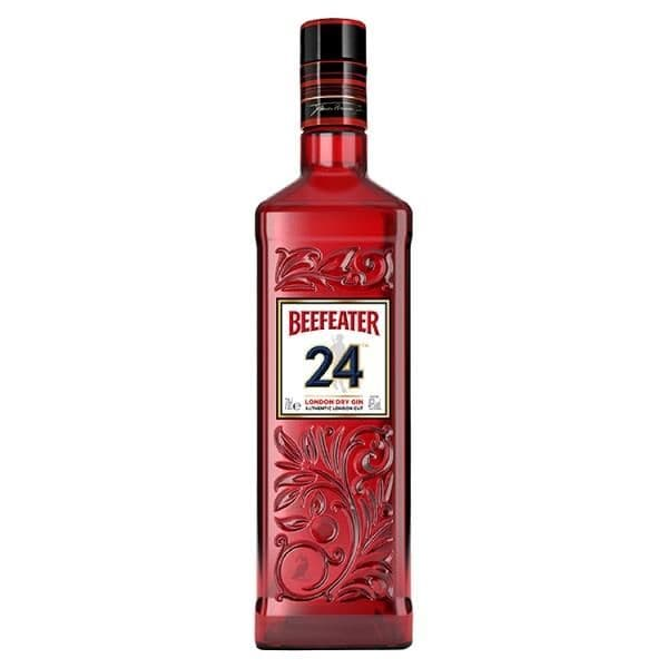 Beefeater 24 London Dry Gin 70cl