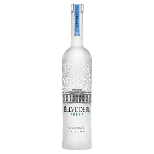 Belvedere Pure Vodka 70cl
