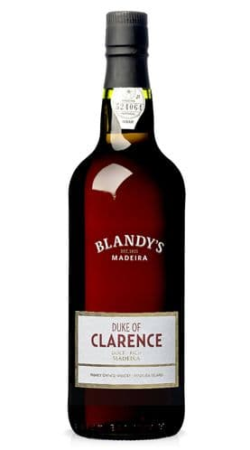 Blandy's Duke of Clarence 75cl