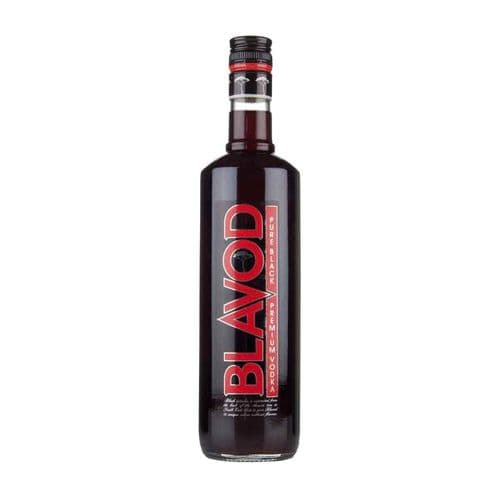 Blavod Black Vodka 70cl