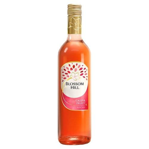 Blossom Hill Rosé Wine 750ml
