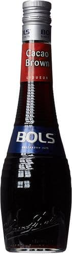 Bols Cacao Brown 50cl