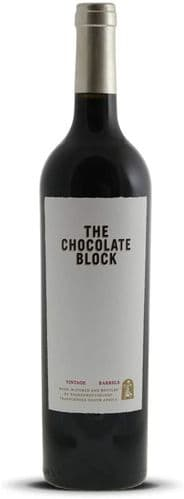 Chocolate Block Wine75 cl