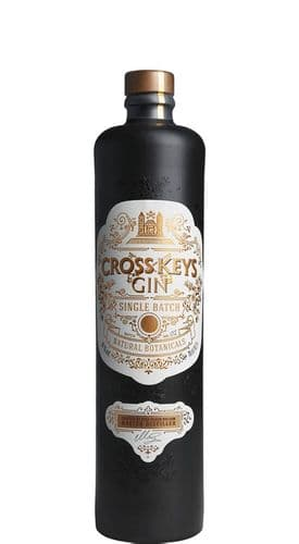 Cross Keys Gin 70cl