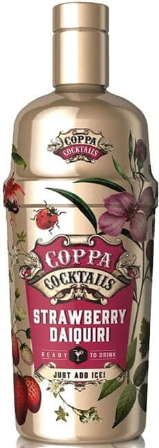 Drink Coppa Cocktails Strawberry Daiquiry 70cl
