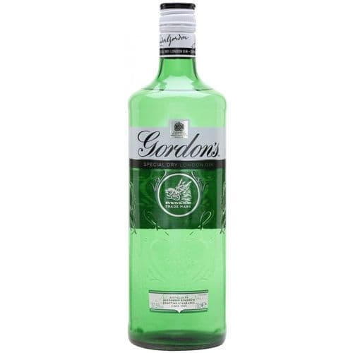 Gordon's Dry Gin Original 1l