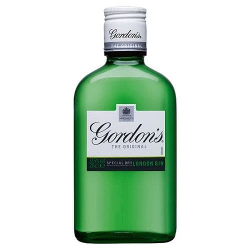 Gordon's London Dry Gin 20cl
