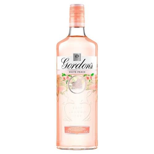 Gordon's White Peach Distilled Gin 70cl