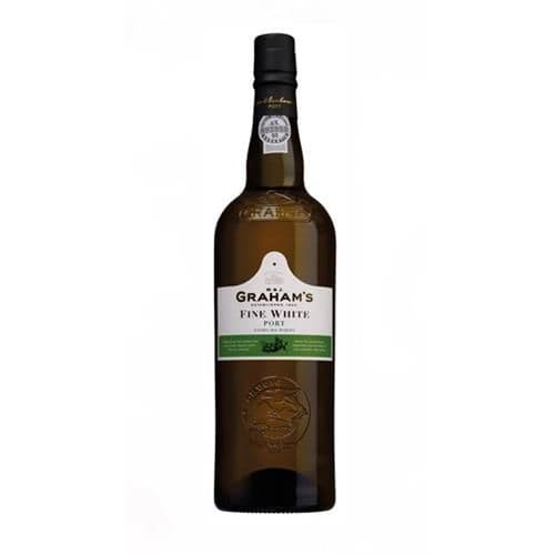 Grahams Fine White Port 75cl