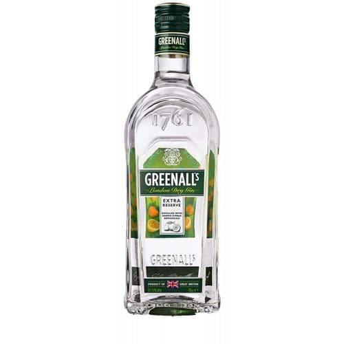 Greenall's The Original Gin 70cl