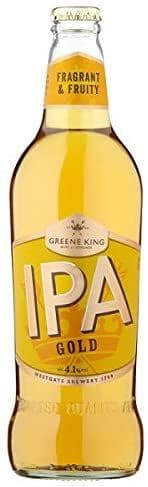 Greene King IPA Gold 500ml