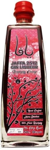 Jaffa Raspberry and Orange Liqueur 50cl