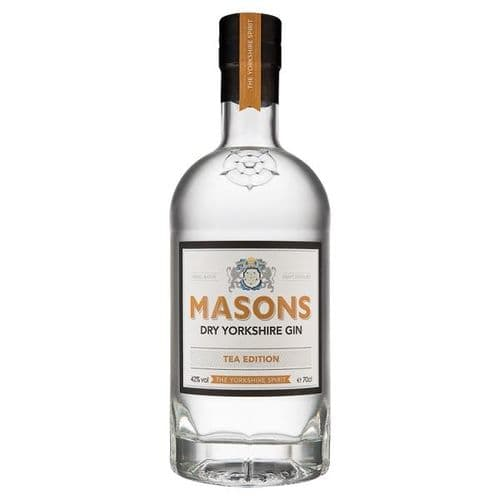 Masons of Yorkshire Tea Edition 70cl
