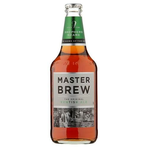 Master Brew Kentish Ale 500ml