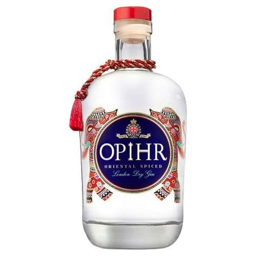 Opihr Oriental Spiced London Dry Gin 70cl