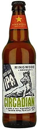 Ringwood Brewery Circadian Everyday IPA 500ml