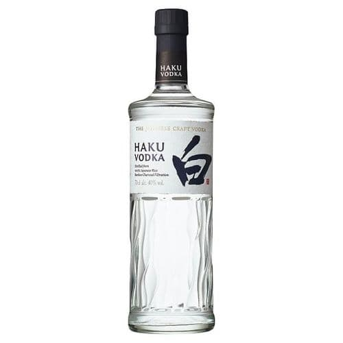 Suntory Haku Vodka 70cl